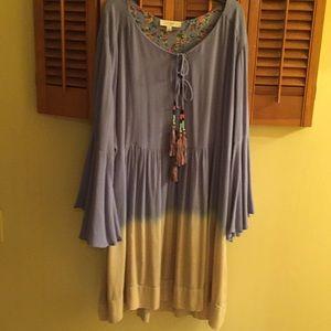 Umgee dress or long tunic